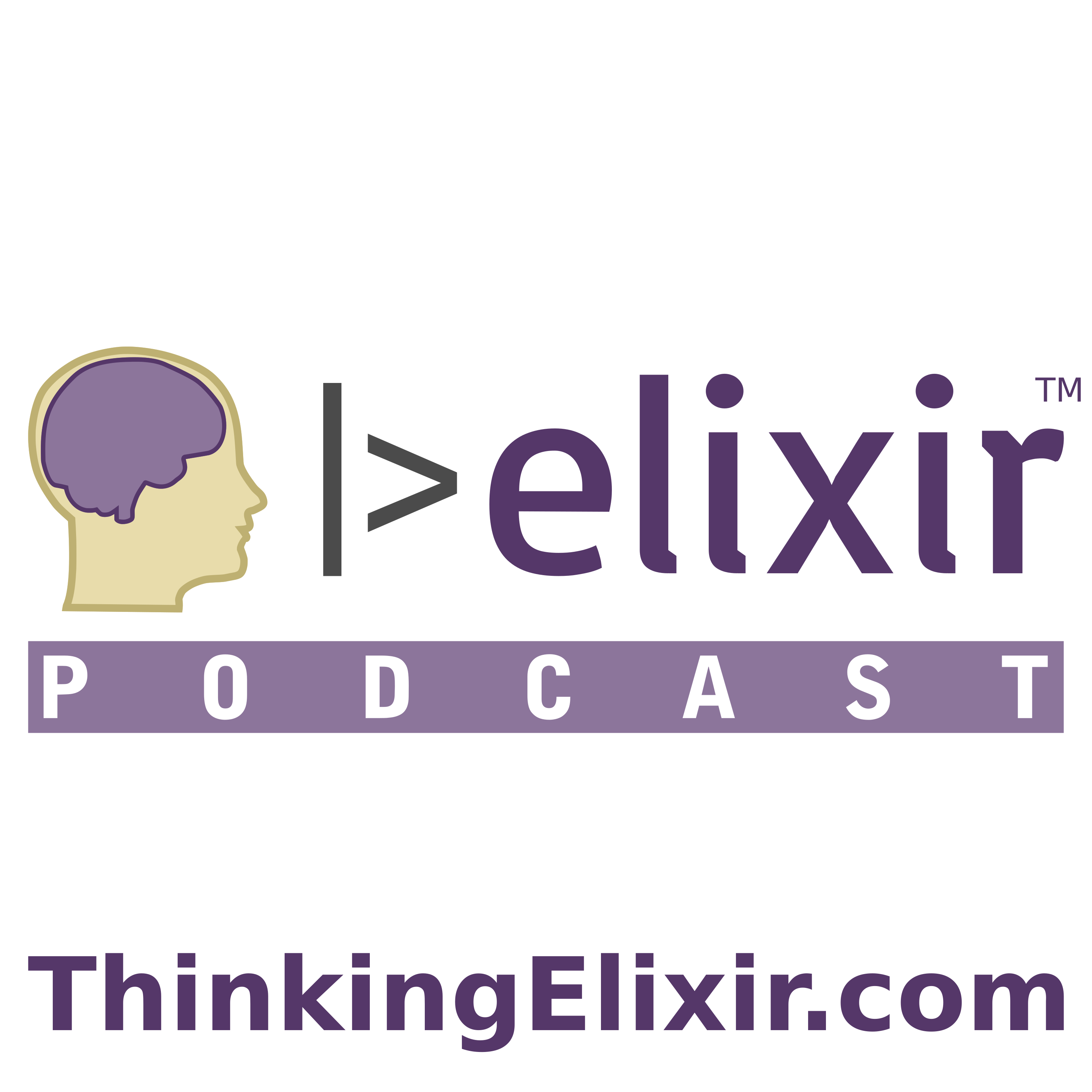 Thinking Elixir Podcast